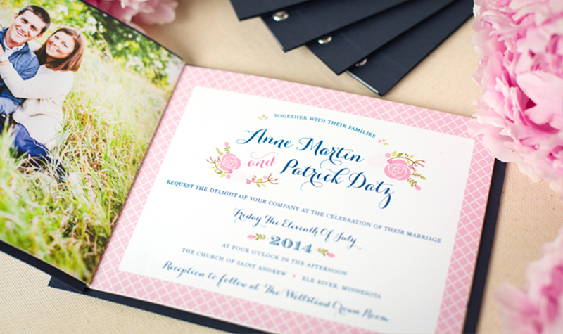 peony-wedding-invitaiton-booklet-main